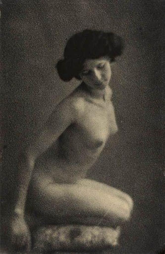 Robert Demachy 1905.jpg Via mutualart