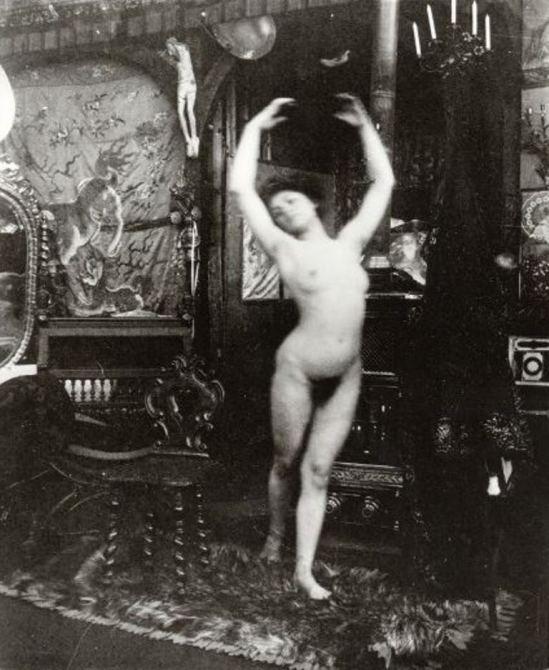12 porno silent films 1905 to 1930 - 3 part 6