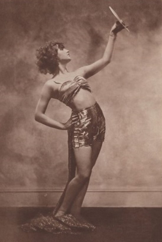 André Studio. Appraisal 1926 Via historicalzg