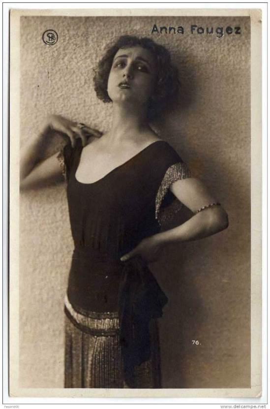 Anna Fougez Via delcampe
