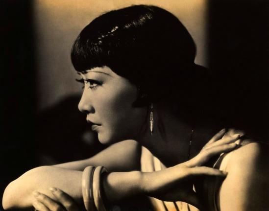 Anna May Wong, 1930