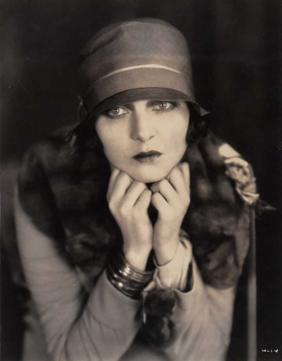 Corinne Griffith années 1920 Via welchonrice