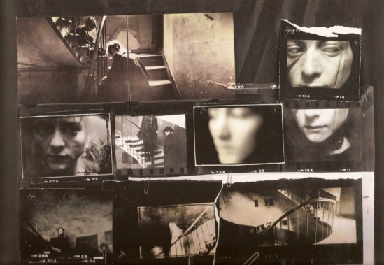 Deborah Turbeville. Past imperfected 1977-1978