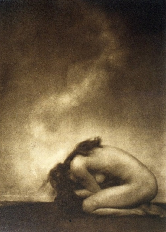 Dr Max Thorek. Despair 1936 Via pinterest
