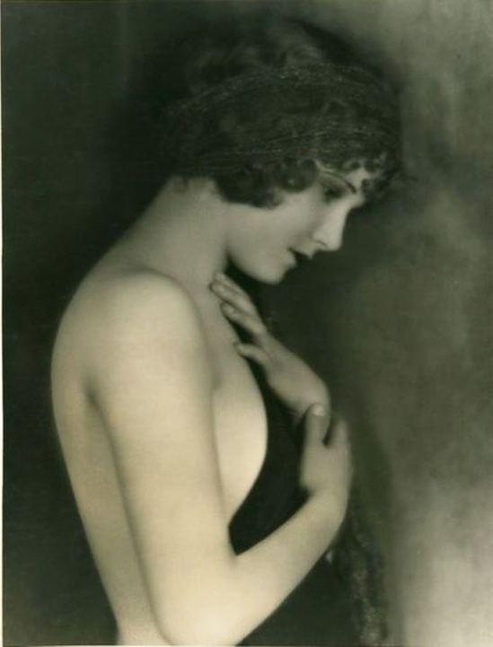 Edwin Bower Hesser. Lucille Ricksen Via historicalzg