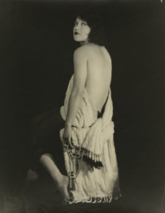 Edwin Bower Hesser. Marie Prevost Via liveauctioneers