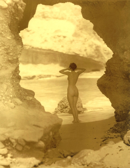 Edwin Bower Hesser. Nude Via parlez-vousphotography