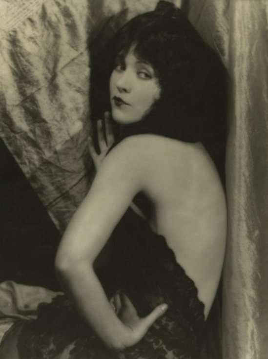 Edwin Bower Hesser1. Marie Prevost Via liveauctioneers