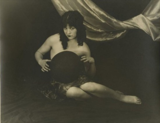 Edwin Bower Hesser2. Marie Prevost Via liveauctioneers