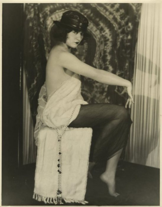 Edwin Bower Hesser4. Marie Prevost Via liveauctioneers