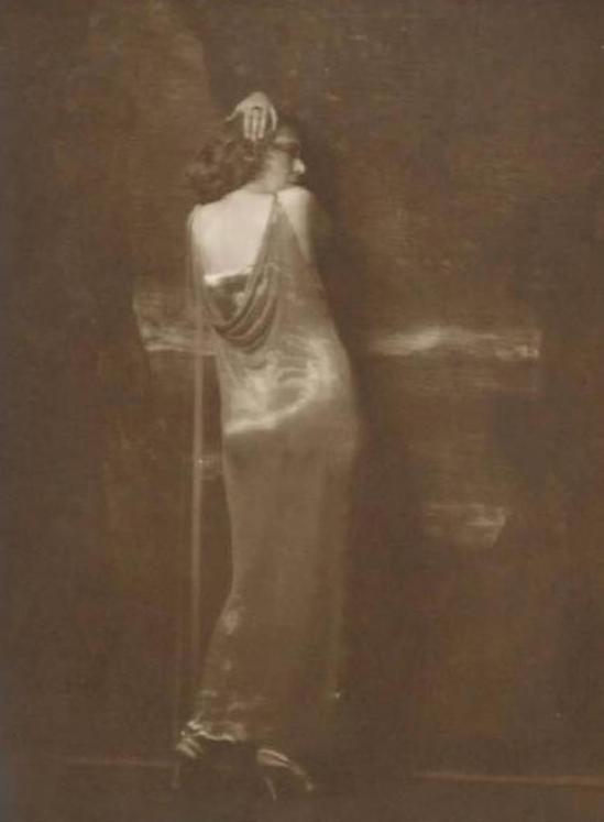 Emilio Sommariva. Alda Borelli 1922 Via lombardiabenicultura