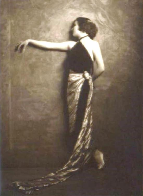 Emilio Sommariva. Anna Fougez 1922 Via lombardiabenicultura