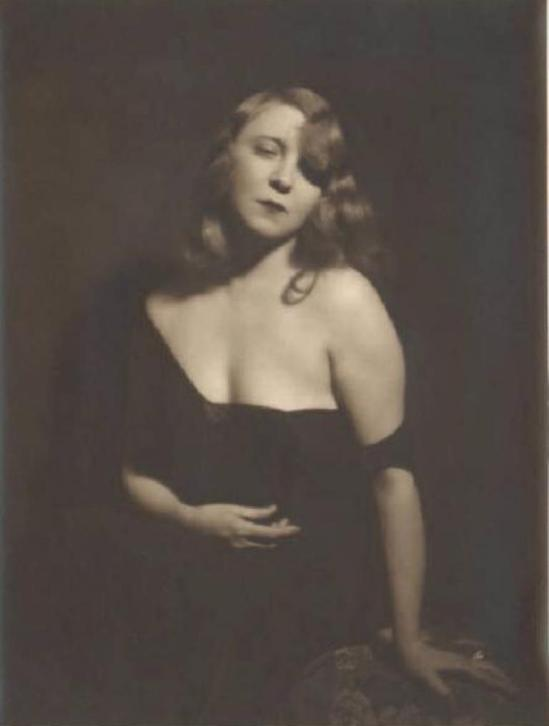 Emilio Sommariva. Evelina Casalini 1931 Via lombardiabenicultura.