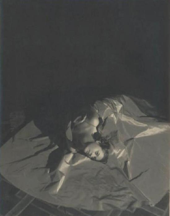 Emilio Sommariva. Liliana Pisani  1937 Via lombardiabenicultura