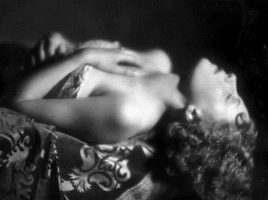 Emilio Sommariva. Lina Corsino 1933 Via lombardiabenicultura