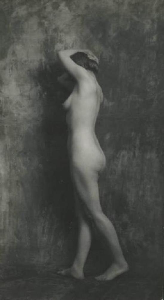 Emilio Sommariva. Nu Féminin 1916-1924 Via lombardiabenicultura