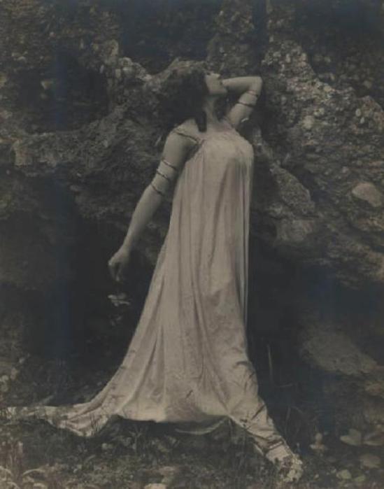 Emilio Sommariva. Placida Battaggi 1912Via lombardiabenicultura