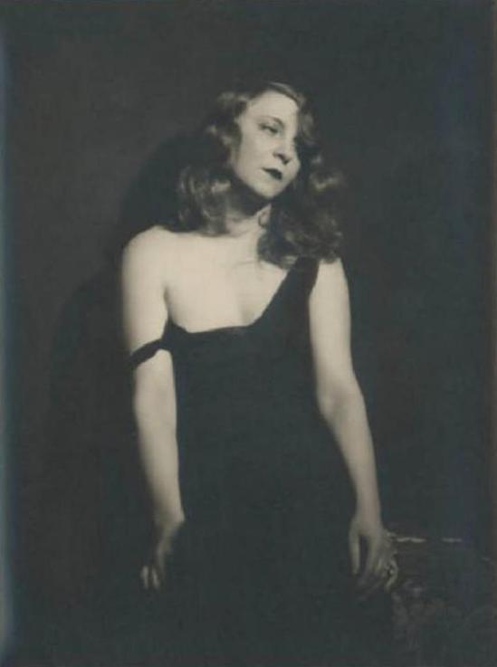 Emilio Sommariva1. Evelina Casalini 1931 Via lombardiabenicultura.