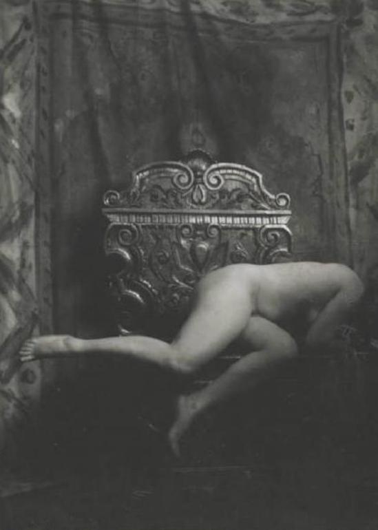 Emilio Sommariva1. Nu féminin 1921-1924 Via lombardiabenicultura