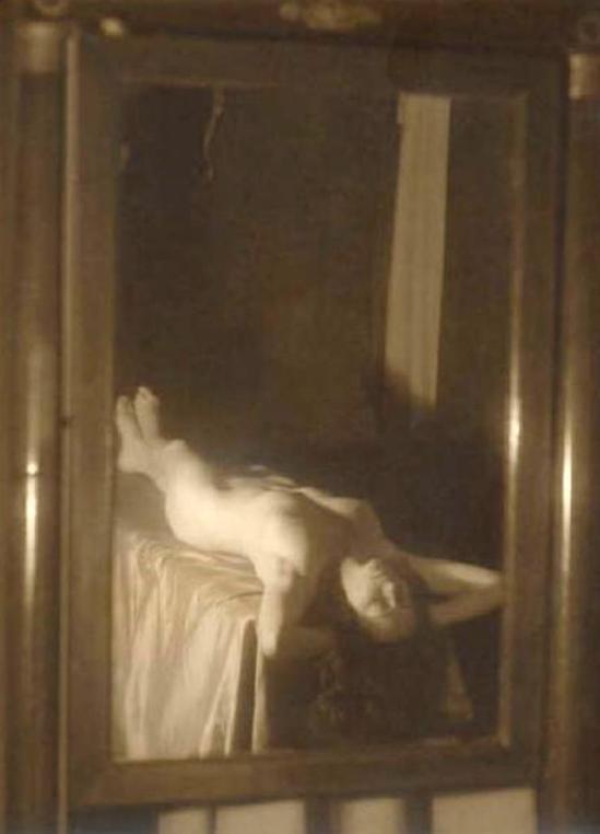 Emilio Sommariva13. Nu féminin 1941-1942 Via lombardiabenicultura