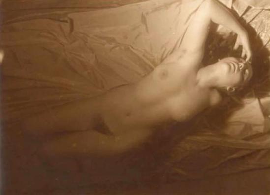 Emilio Sommariva17. Nu féminin 1941-1942 Via lombardiabenicultura