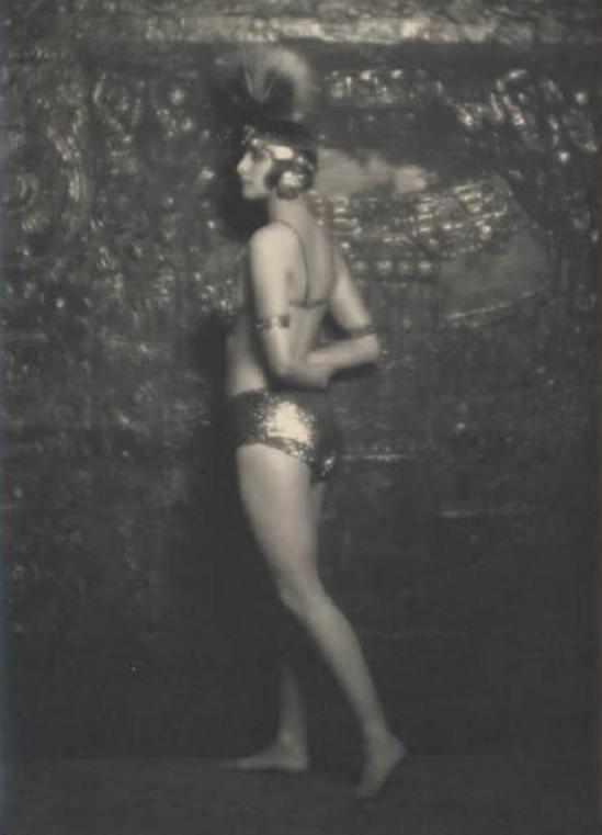 Emilio Sommariva2. Eva Farren 1923-1925 Via lombardiabenicultura.