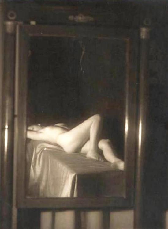 Emilio Sommariva20. Nu féminin 1941-1942 Via lombardiabenicultura