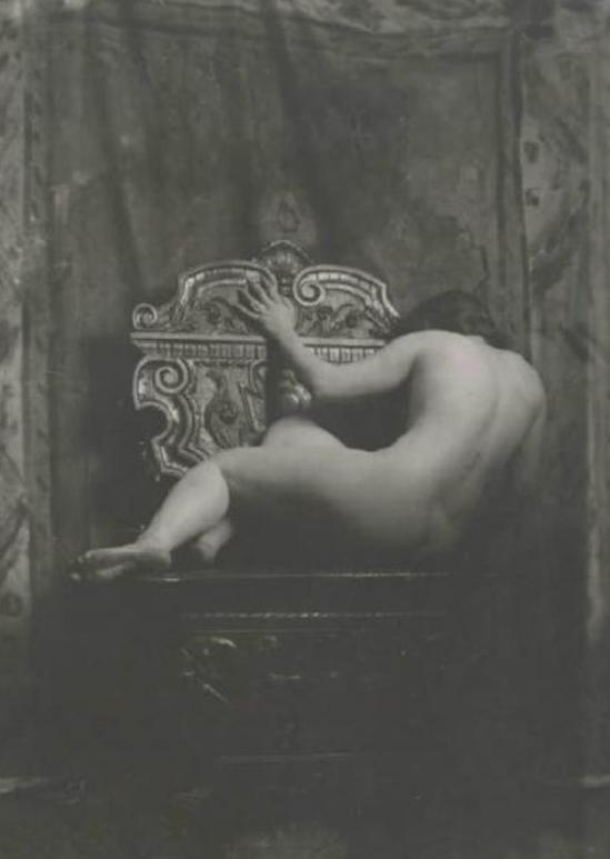 Emilio Sommariva23. Nu féminin 1916-1924 Via lombardiabenicultura