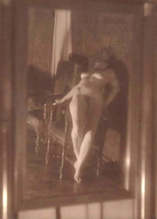 Emilio Sommariva26. Nu féminin 1941-1942 Via lombardiabenicultura