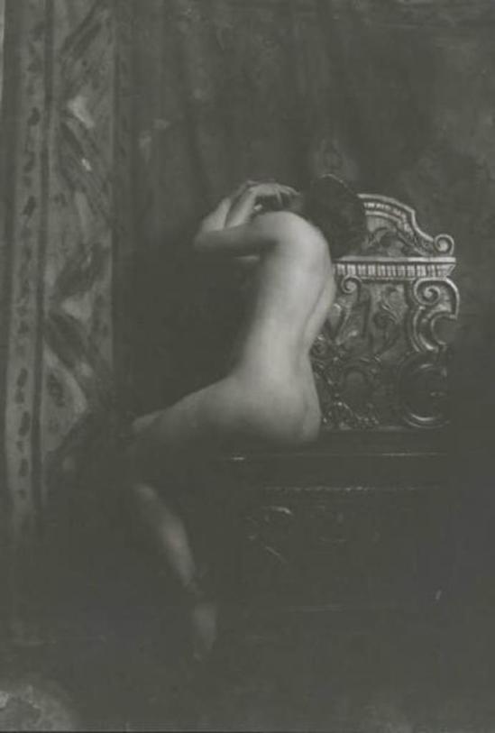 Emilio Sommariva4. Nu féminin 1916-1924 Via lombardiabenicultura