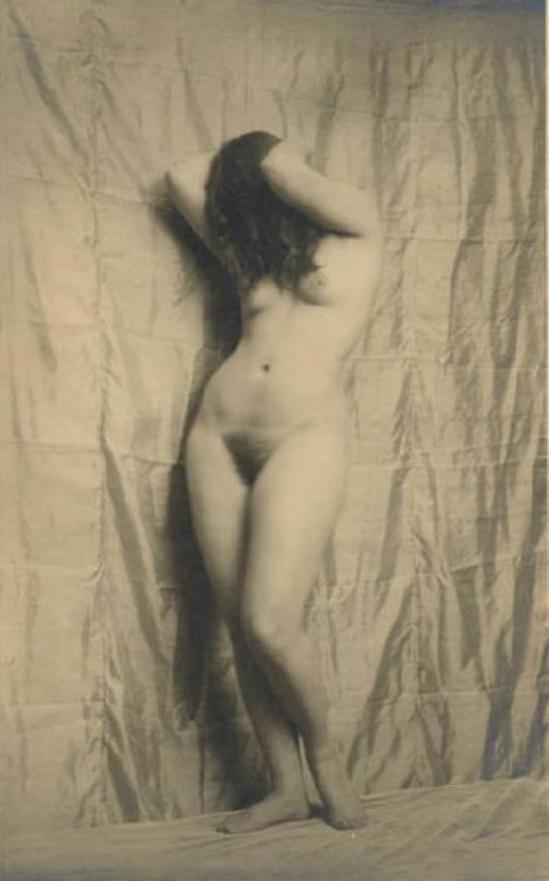 Emilio Sommariva5. Nu féminin 1916-1924 Via lombardiabenicultura