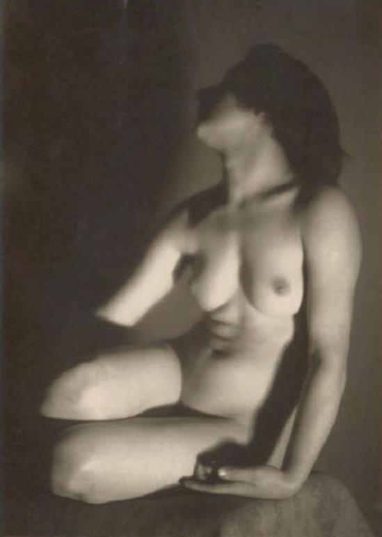 Emilio Sommariva5. Nu féminin 1941-1942 Via lombardiabenicultura