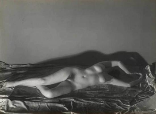 Emilio Sommariva6. Nu féminin 1941-1942 Via lombardiabenicultura