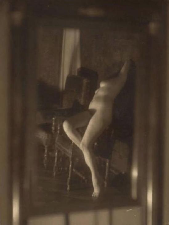 Emilio Sommariva8. Nu féminin 1941-1942 Via lombardiabenicultura