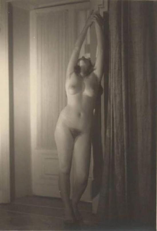 Emilio Sommariva9. Nu féminin 1941-1942 Via lombardiabenicultura