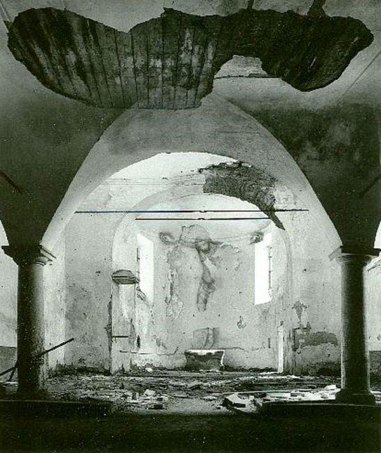 Jan Splichal. Katedraly 1969-1981 Via splichal.eu