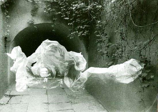 Jan Splichal.  Labyrinty 1984 Via splichal.eu