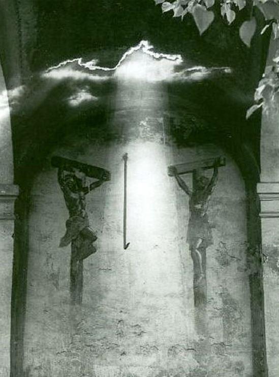 Jan Splichal.  Na krest. tema 1982 Via splichal.eu