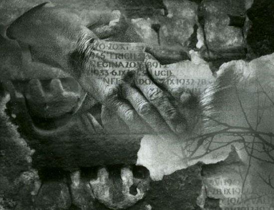 Jan Splichal. Na zid. tema 1966-1968 Via splichal.eu