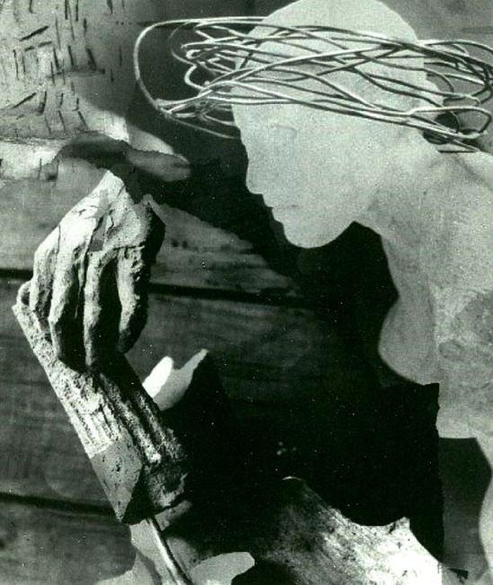 Jan Splichal. Struktury 1962-1965 Viasplichal.eu
