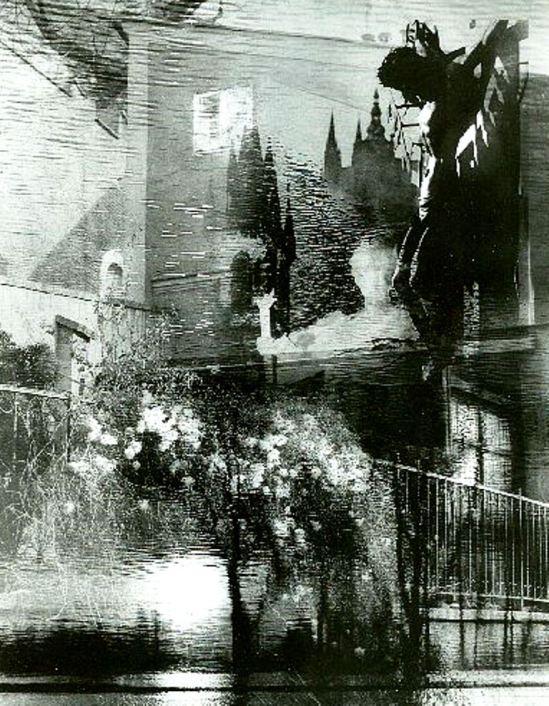 Jan Splichal1. Praha 1967-1981 Via splichal.eu
