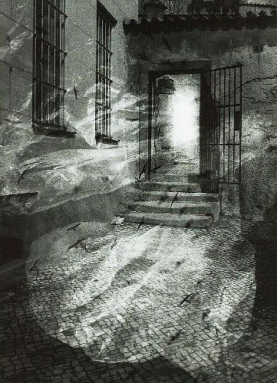 Jan Splichal2. Labyrinty 1984 Via splichal.eu