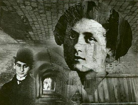 Jan Splichal3. Franz Kafka 1982-1991 Via splichal.eu