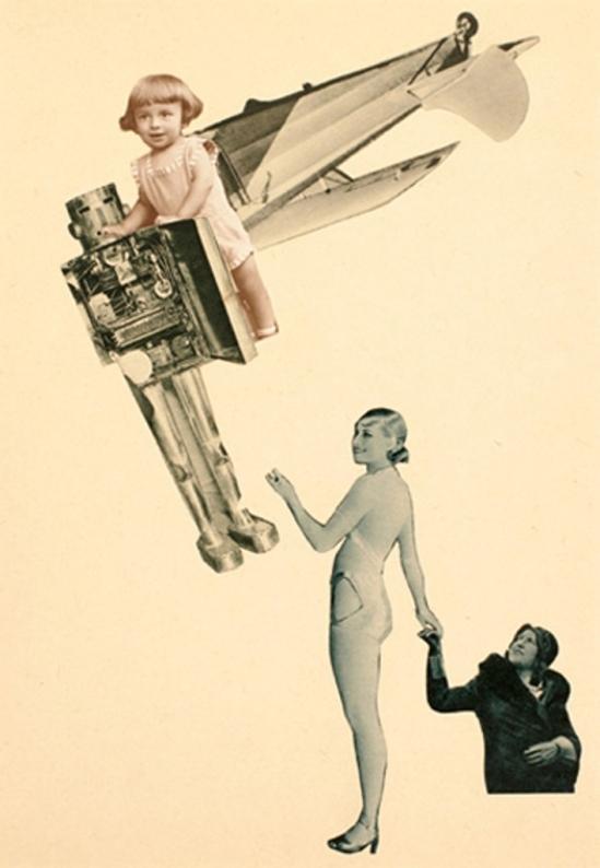 Janusz Maria Brzeski. From Zwrotnice Series 1935 Via ubugallery