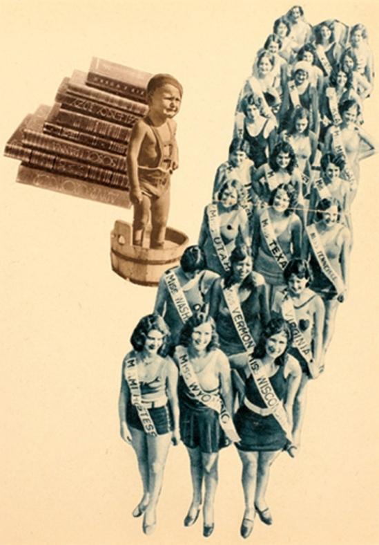 Janusz Maria Brzeski3. From Zwrotnice Series 1935 Via ubugallery