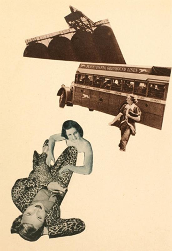 Janusz Maria Brzeski5. From Zwrotnice Series 1935 Via ubugallery