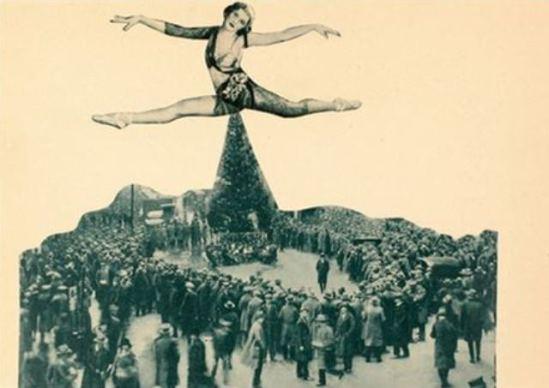 Janusz Maria Brzeski9. From Zwrotnice Series 1935 Via ubugallery