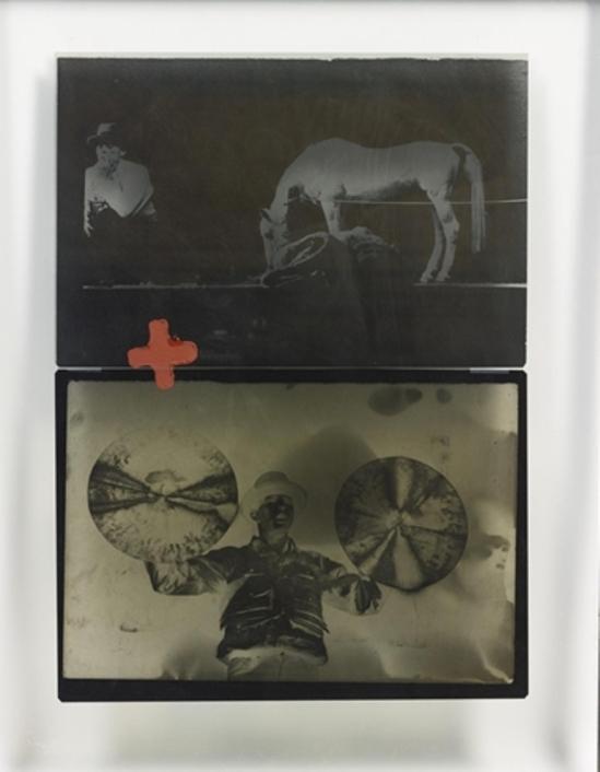 Joseph Beuys. Iphigenia. Titus Andronicus
