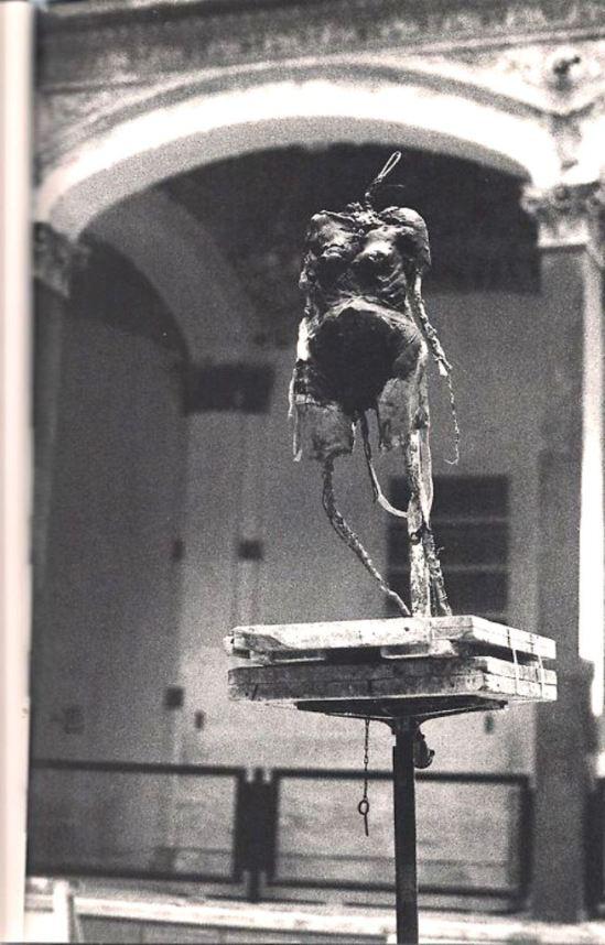 Joseph Beuys, Torso, 1949-1951