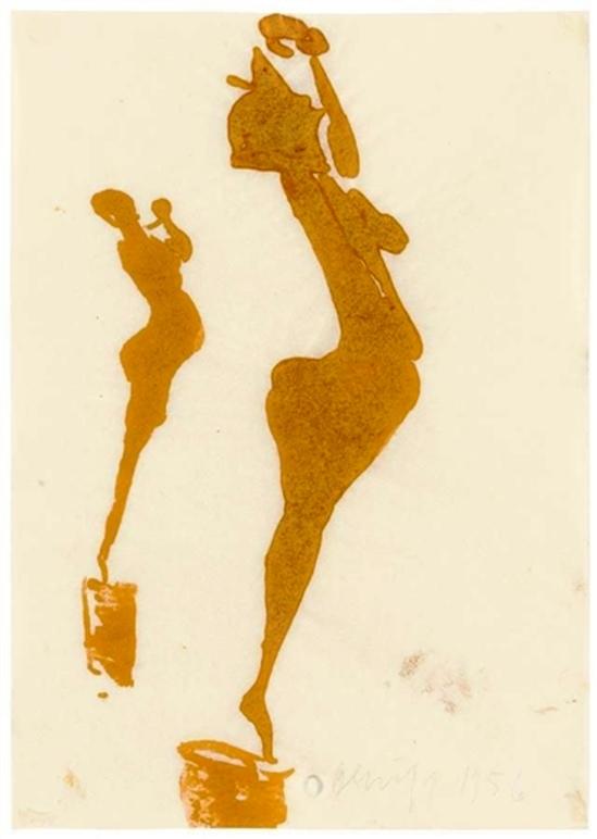 Joseph Beuys. UNTITLED